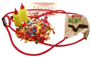 Wet Products Slingking Beast Water Balloon Launcher Set