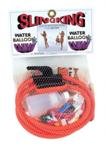 Wet Products Slingking Cannon Water Balloon Launcher Set