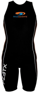 Blueseventy PZ3TX Swimskin Female