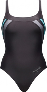 Aqua Sphere Siena Body Shape Back Female