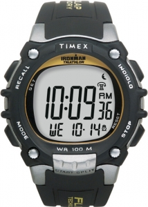 Timex 100-Lap With Flix System Full-Size