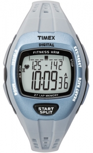 Timex Zone Trainer Digital Heart Rate Monitor Mid Size Clearance