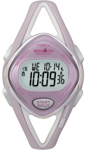 Timex IRONMAN Sleek 50-Lap Watch Mid-Size Clearance