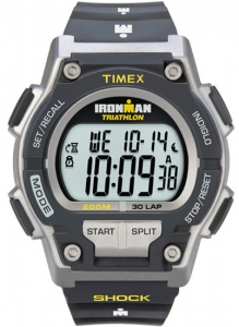 Timex IRONMAN Shock Resistant 30-Lap Classic