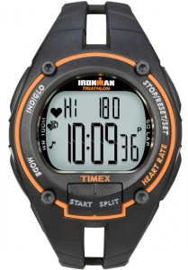 Timex IRONMAN Road Trainer Digital Heart Rate Monitor Full Size Clearance