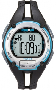Timex IRONMAN Road Trainer Digital Heart Rate Monitor Mid Size