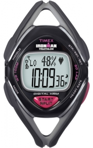 Timex IRONMAN Race Trainer Digital Heart Rate Monitor Mid Size