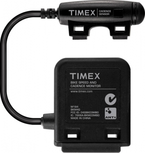 Timex Bike Speed, Cadence and Distance Sensor Clearance