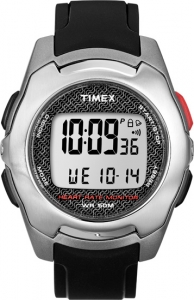 Timex Health Touch Contact Heart Rate Monitor Full Size