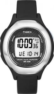 Timex Health Touch Contact Heart Rate Monitor Mid Size