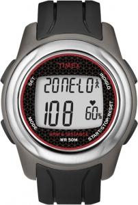 Timex Health Touch Plus Strapless Pace and Distance Heart Rate Monitor Full Size