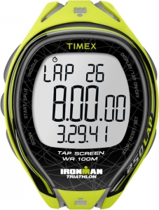 Timex IRONMAN Sleek 250-Lap Sports Watch Full Size