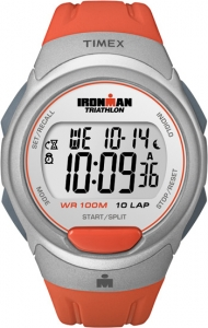 Timex Ironman 10-Lap Watch Full Size Clearance