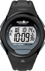 Timex Ironman 10-Lap Watch Full Size