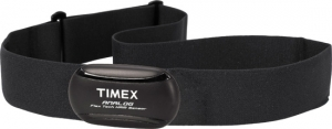 Timex Flex Tech Analog Heart Rate Sensor
