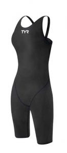 Tyr Tracer B-Series Aeroback Short John Female