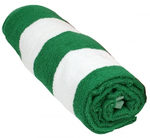 Wet Products Cabana Stripe Towel