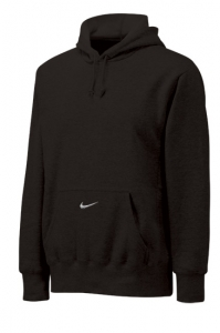 Nike Core Fleece Hoody Adult