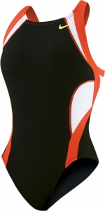 Nike Team Splice Modern Fast Back Tank
