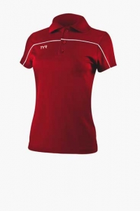 Tyr Alliance Tech Polo Female