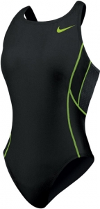 Nike Tri Fast Back Tank Female