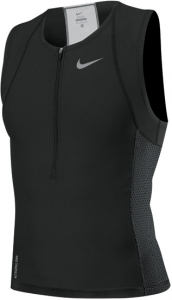 Nike Tri Sleeveless Singlet Male