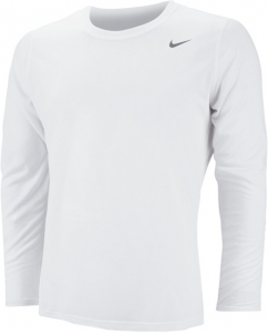 Nike Legend Long Sleeve Tee Female Old