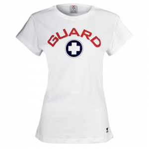 Tyr Guard Shirt Female
