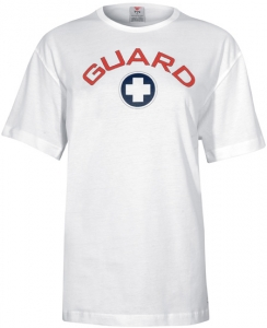 Tyr Basic Guard Shirt Male