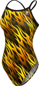 Tyr Inferno Crossback Female