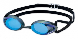 View Sniper II Mirrored Goggles