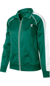 Tyr Alliance Warm-Up Jacket Female