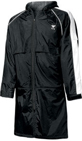 Tyr Team Parka Adult