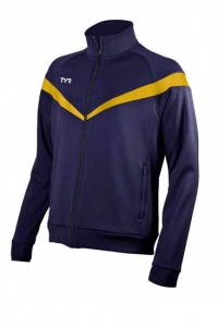 Tyr Freestyle Warm-Up Jacket Male