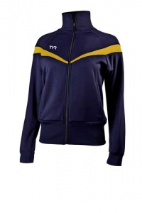 Tyr Freestyle Warm-Up Jacket Female Clearance