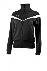 Tyr Freestyle Warm-Up Jacket Female