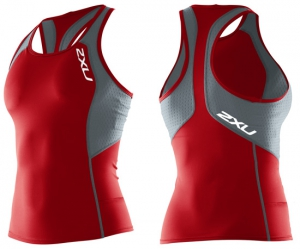 2XU Comp Tri Singlet Female Clearance