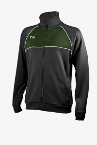 Tyr Breakout Warm-Up Jacket Male Clearance