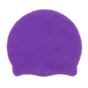 Waterpro Solid Silicone Swim Cap
