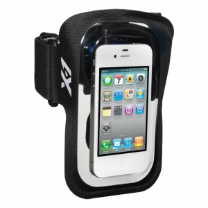 X-1 Amphibx Fit Waterproof Armband for Smartphones