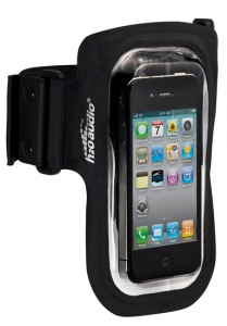 H2OAudio Amphibix FIT Waterproof Armband Large 2012