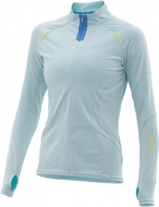 Zoot Active Pulse Half Zip Female