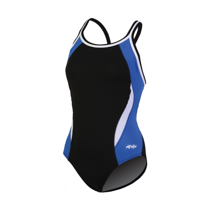 Dolfin Chloroban Color Block DBX Back Female product image