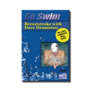 Breaststroke Dvd