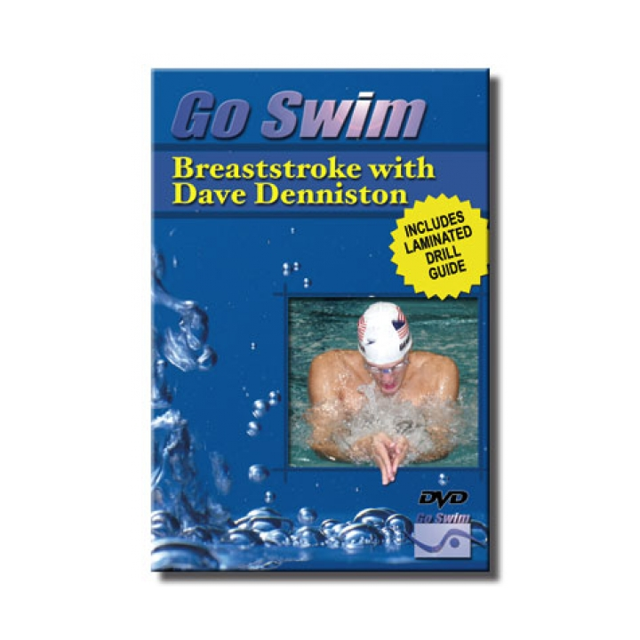 Breaststroke with Dave Denniston product image