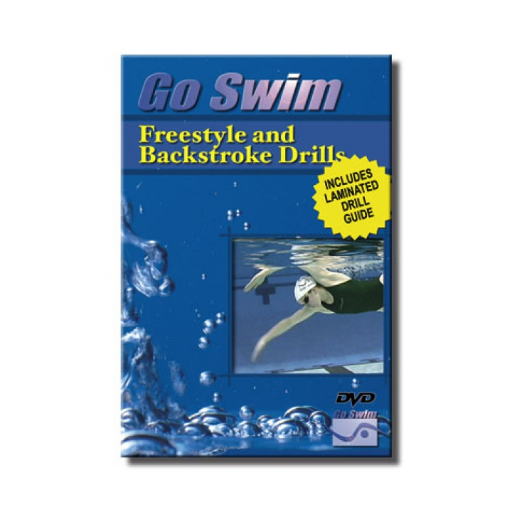 Free & Back Drills product image
