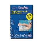 Backstroke with Jeff Rouse - DVD product image