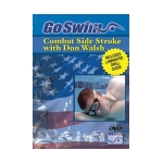 Combat Side Stroke with Don Walsh product image