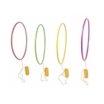 Water Gear Slalom Game Set - 4 Hoops product image