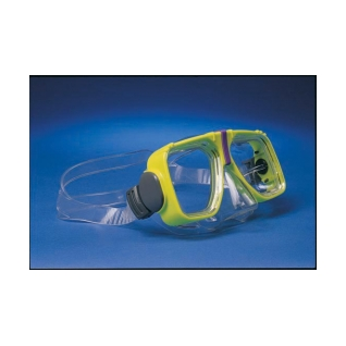 Water Gear Silicone Hilo Face Mask